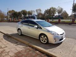 Toyota Prius. автомат, передний, 1.8 (99 л.с.), бензин