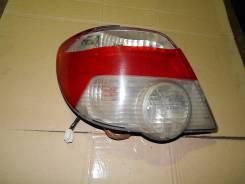 Стоп-сигнал. Subaru Impreza, GG3, GG2, GGA, GG, GG9 Двигатели: EJ205, EJ204, EJ152