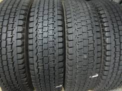 Bridgestone Blizzak. Зимние, без шипов, 2011 год, износ: 5%, 4 шт