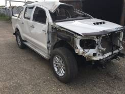 Toyota Hilux. AHTFZ29G309071901, ECT