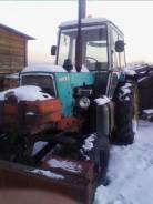 ЮМЗ 6. Продается трактор юмз-6 петушок