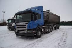 Scania. P440, 13 000куб. см., 30 000кг., 6x4