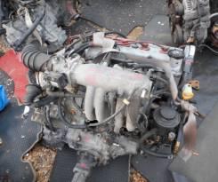Продажа двигатель на Toyota Carib AE95 4AFHE K452591