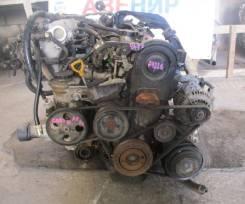 Двигатель в сборе. Toyota Sprinter Carib, AE95, AE95G Двигатель 4AFE