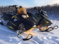 BRP Ski-Doo MX Z X 800 H.O. исправен, есть птс, с пробегом