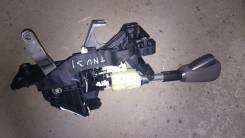 Селектор кпп. Nissan Presage, TU31, TNU31 Двигатель QR25DE