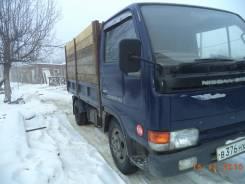 Nissan. Продаётся самосвал Diesel Condor двигатель FD42 груз. 2т торг, 4 214 куб. см., 2 000 кг.