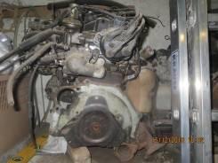 Двигатель в сборе. Mitsubishi Lancer Двигатель 4G93