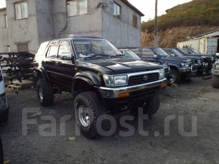 Toyota Hilux Surf. LN130KZN130VZN130, 2LTE1KZTE3VZ