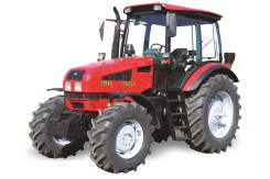 МТЗ 1523. Трактор Беларус 1523, 100 куб. см.