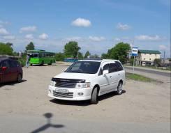 Nissan Bassara. автомат, передний, 2.4 (150 л.с.), бензин, 246 000 тыс. км