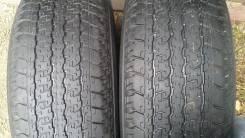 Bridgestone Dueler H/T D840. Летние, 2008 год, износ: 40%, 2 шт