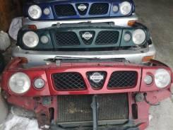 Фара. Nissan Mistral, R20, KR20 Двигатели: TD27B, TD27TI, TD27T, TD27BETI
