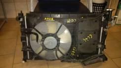 Радиатор охлаждения двигателя. Mitsubishi Colt, Z27WG, Z24W, Z23W, Z27W, Z27A, Z26A, Z25A, Z24A, Z36A, Z27AG, Z28A, Z23A, Z22A, Z21A, Z35AM,, Z34AM,...