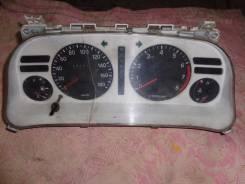Панель приборов. Toyota Corolla, AE101, AE100 Двигатели: 4AFE, 5AFE, 4AF, 4AGE