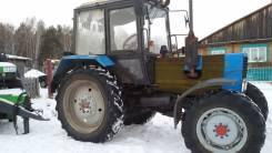МТЗ 82.1. Продаю трактор