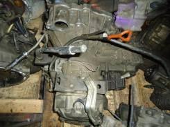 Автоматическая коробка переключения передач. Toyota Scepter, SXV15 Двигатель 5SFE