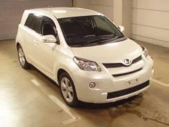 Капот. Toyota ist, ZSP110, NCP115, NCP110 Двигатели: 1NZFE, 2ZRFE