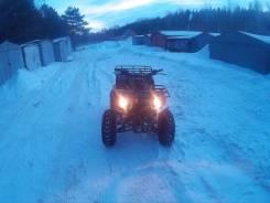 Irbis ATV200U. исправен, есть птс, с пробегом
