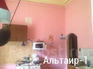 1-комнатная, улица Экипажная (о. Русский) 34. о. Русский, агентство, 33 кв.м.