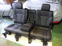 Сиденье. Lexus LX450d Lexus LX570. Под заказ