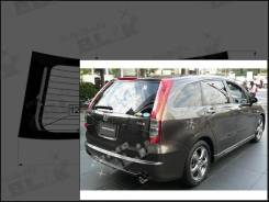 Заднее стекло Honda STREAM 2006-2014 (RN6/SMA) (Тонированное, Бренд:Ноndа)