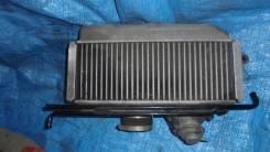 Интеркулер. Subaru Impreza WRX, GDA
