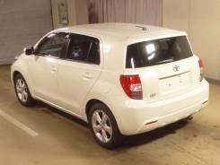 Дверь багажника. Toyota ist, ZSP110, NCP115, NCP110 Двигатели: 1NZFE, 2ZRFE