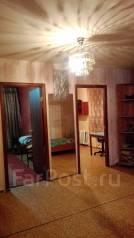 4-комнатная, ул. Ворошилова 37. Индустриальный, агентство, 62 кв.м.