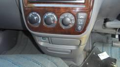 Климат-контроль Honda CR-V