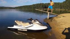 BRP Sea-Doo. 155,00 л.с., Год: 2008 год