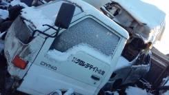 Кабина. Toyota Toyoace Toyota Dyna