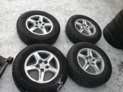 Toyota. 6.5x16, 5x114.30, ET35
