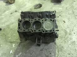Блок цилиндров. Mitsubishi: Pajero Evolution, Proudia, Challenger, Triton, Debonair, Pajero, Montero Sport Двигатель 6G74