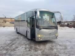Mudan MD6122. Автобус Mudan 2006 г. в., 7 900 куб. см., 44 места