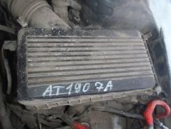 Корпус воздушного фильтра. Toyota Carina, AT190, AT191 Двигатель 7AFE