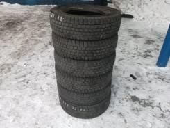 Dunlop SP LT. Всесезонные, износ: 10%, 6 шт