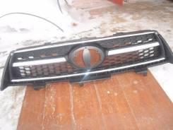 Решетка радиатора. Toyota RAV4, ACA38, ACA36, ACA31, ASA33, ACA33 Двигатель 2AZFE
