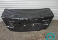 Крышка багажника. Toyota Camry. Под заказ