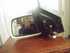 Зеркало заднего вида боковое. Mitsubishi Lancer Cedia, CS2A Mitsubishi Lancer, CS2A, CS5W, CS6A, CS5A