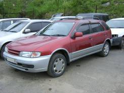 Кузовной комплект. Nissan Pulsar, FNN15 Двигатели: GA15DS, GA15S, GA15E, GA15DE