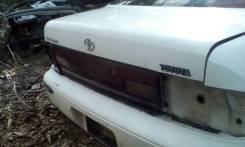 Крышка багажника. Toyota Sprinter, AE101, AE100 Двигатель 5AFE