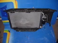 Радиатор отопителя. Peugeot 206
