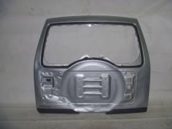 Дверь багажника. Mitsubishi Pajero, V80, V83W, V87W, V93W, V97W Двигатели: 4M41, 6G72, 6G75