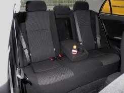 Подголовник. Toyota Corolla, ZRE151