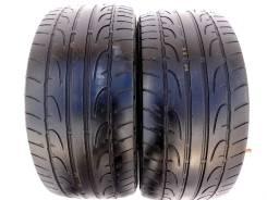 Dunlop SP Sport Maxx. Летние, 2012 год, износ: 80%, 2 шт