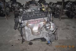 Двигатель. Honda Accord, CF7, CF6 Двигатель F23A