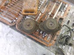 Подушка двигателя. Mercedes-Benz M-Class, W164 Двигатель M 272 DE35