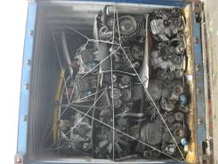 Двигатель в сборе. Isuzu Bighorn Isuzu Elf Isuzu Wizard Двигатели: 6VD1, 4JG2, 4JX1