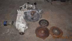 Механическая коробка переключения передач. Toyota Corolla, AE114, AE104 Двигатель 4AFE